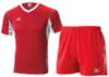 Мужская волейбольная форма Mizuno Premium (V2EA4501M 62-V2EB4501M 62) красная