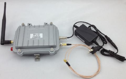 WiFi бустер RF600 Pro