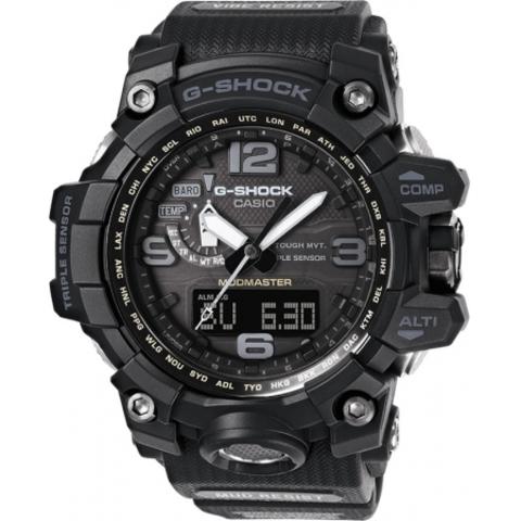 032af7dc Мужские часы Casio G-Shock GWG-1000-1A1ER- купить по цене 323900.0 в ...