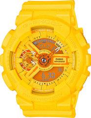 Женские часы Casio G-Shock GMA-S110VC-9AER