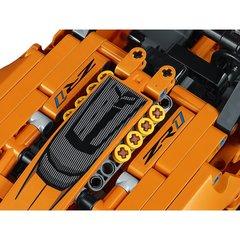 Конструктор LEGO Technic Chevrolet Corvette ZR1 42093