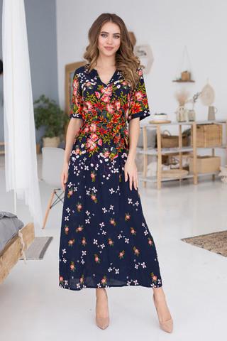 Платье Nelly 16378 Mia-Mia