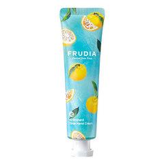 Frudia Squeeze Therapy Citron Hand Cream - Крем для рук c лимоном