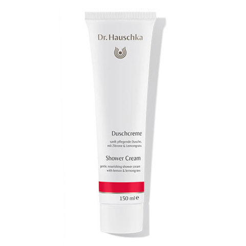 Крем для душа (Shower Cream) Dr. Hauschka