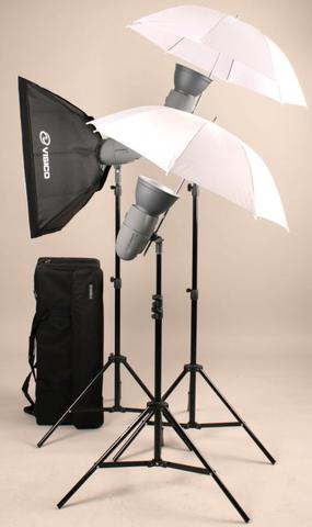 Visico VT-400 Creative Kit