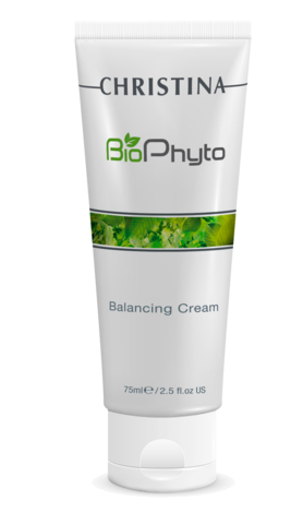 Christina Bio phyto balancing cream - Балансирующий крем