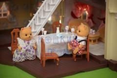 Парочка котиков Happy family 012-11С