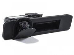 Моторизованная камера заднего вида для Mercedes GL-Class Avis AVS327CPR (#190)