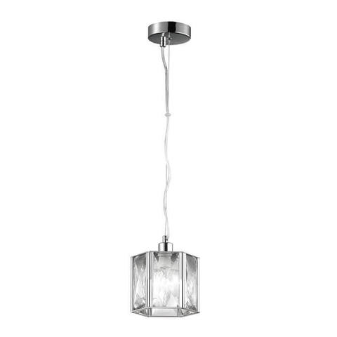 Подвес ODEON LIGHT BRITTANI 4119/1