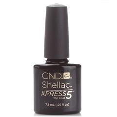 Топ CND shellac Xpress5 7,3 мл