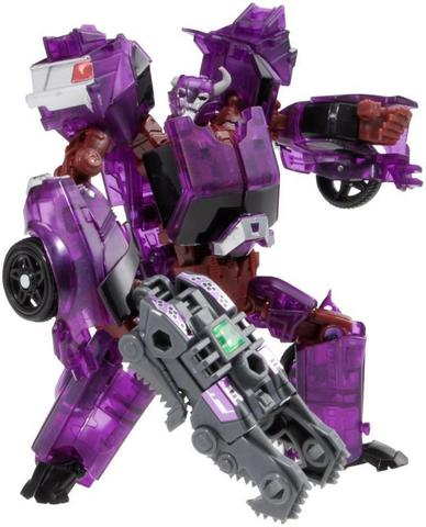 Робот-Трансформер Клиффджампер (Terrorcon Cliffjumper)  АМ-08, Takara Tomy