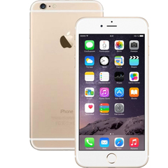 Apple iPhone 6 Plus 128GB Gold - Золотой