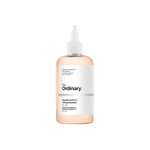 Кислотный тоник для лица THE ORDINARY Glycolic Acid 7% Toning Solution