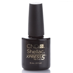 Топ CND shellac Xpress5 15 мл