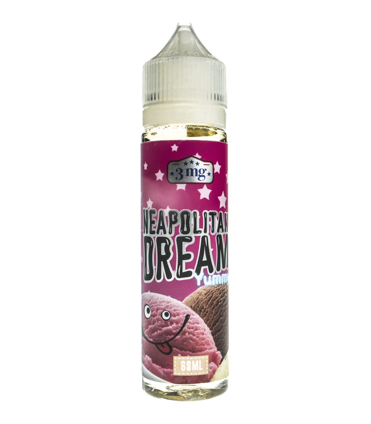 Жидкость Neapolitan Dream