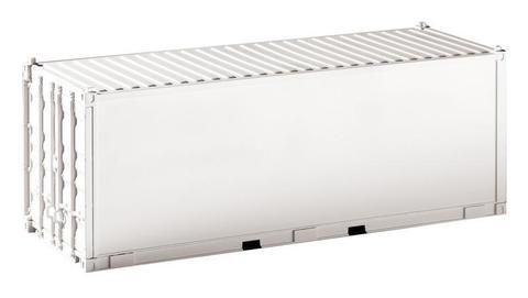 Piko G 36302 Контейнер (20 футов), белый