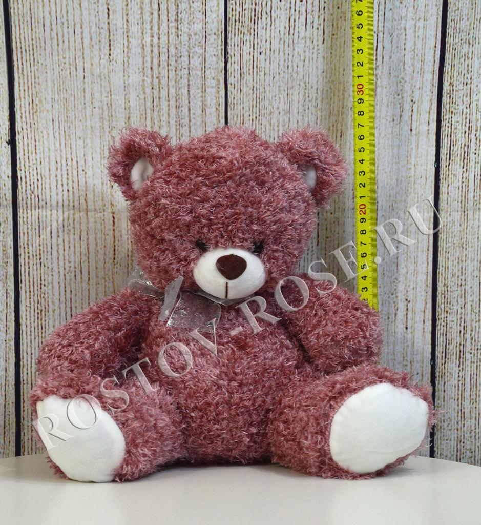 Медведь маленький