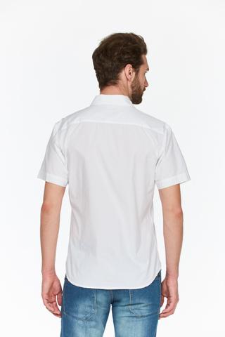 Рубашка мужская  M612-13A-01DC