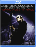 Joe Bonamassa / Live From The Royal Albert Hall (Blu-ray)