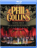 Phil Collins ‎/ Going Back: Live At Roseland Ballroom, NYC (Blu-ray)