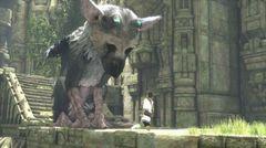 PS4 The Last Guardian. Последний хранитель. Special Edition (русские субтитры)