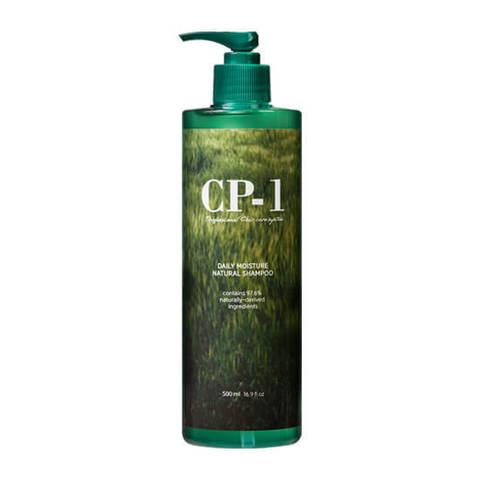 Купить Esthetic House CP-1 Daily Natural Shampoo