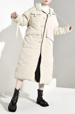 Insulated jacket «JAAN»