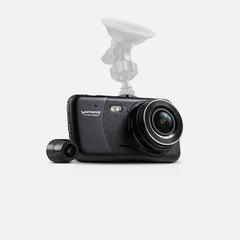 Автомобильный Видеорегистратор VIPER FHD-650 2 камеры (наружнняя)