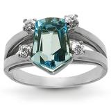 0817 Топаз бриллианты
