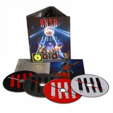 Rush / R40 Live (3CD+DVD)