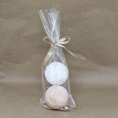 Пакет целлофановый для мыла без рисунка