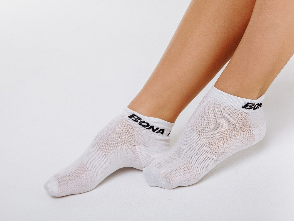 Носки Bonafide Socks (White)