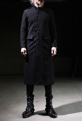 Пальто «GAROAS»