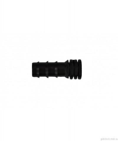 Заглушка для трубки ПНД  16