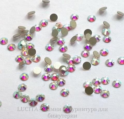 2058 Стразы Сваровски холодной фиксации Crystal AB ss 5 (1,8-1,9 мм), 20 штук (WP_20140818_12_58_55_Pro__highres)