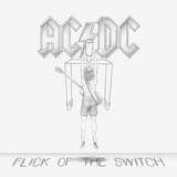 AC/DC / Flick Of The Switch (CD)
