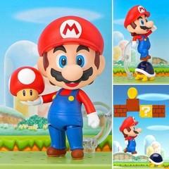 Супер Марио Нендроид фигурка Марио