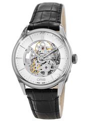 Мужские швейцарские часы Oris 01 734 7721 4051-07 5 21 64FC