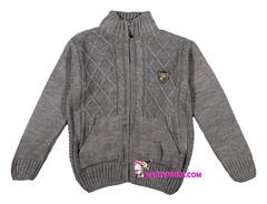 946 свитер ромб герб