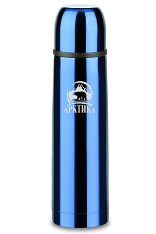 термос Aрктика 102-500 синий