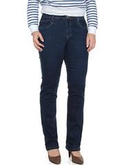 7021 джинсы женские, синие