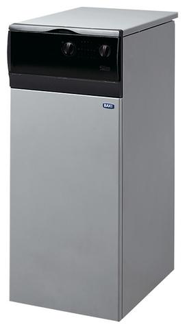 Газовый котел Baxi SLIM 1.400 iN (Необходимо дозаказать дымовой колпак  KHW71406881)