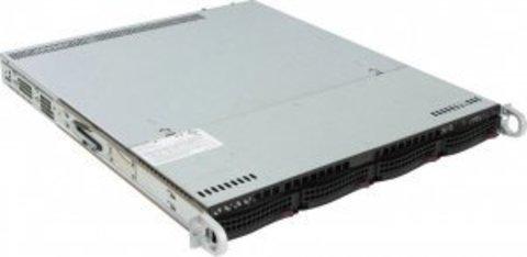 Сервер Болид ОПС-СКД512 исп.1