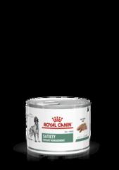 Royal Canin Satiety Weight management диета для собак для снижения веса (банка) 195гр
