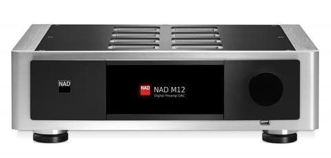 NAD M12, цифровой предусилитель