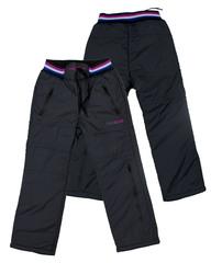 11020  штаны Эмма утепленные