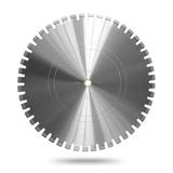 Алмазный сегментный диск Messer FB/M. Диаметр 800 мм.