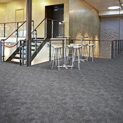 Forbo Flotex Colour Calgary Grey T590002