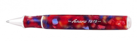 Ручка роллер Ancora Maxima Colore rb123