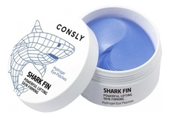 Гидрогелевые патчи для области вокруг глаз Hydrogel Shark Fin Eye Patches 60шт